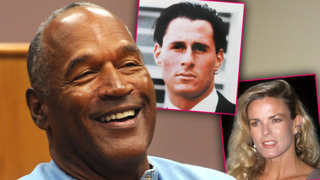 O.J. Simpson Is 'Fine' 25 Years After Murders, Vows To 'Never Revisit' It