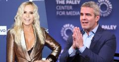 Andy Cohen Says Tamra Judge Could Return to RHOC