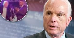 Jamie Foxx Video John McCain Dancing
