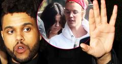 //Selena Gomez Justin Bieber Back Together Weeknd Split pp