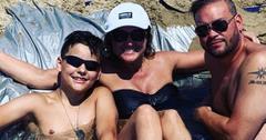 Jon Gosselin, Colleen, & Collin