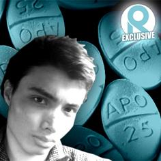 //elliot rodger abused xanax more isolated anxious sq