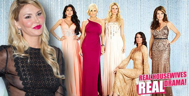 Brandi Glanville Claims There Would Be No 'RHOBH' Without Her