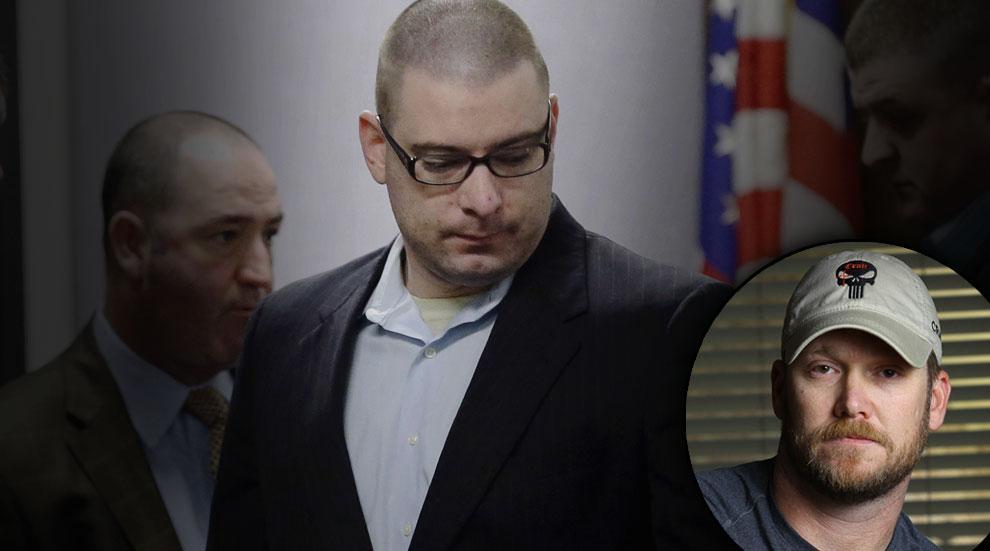 'American Sniper' Trial Guilty Verdict