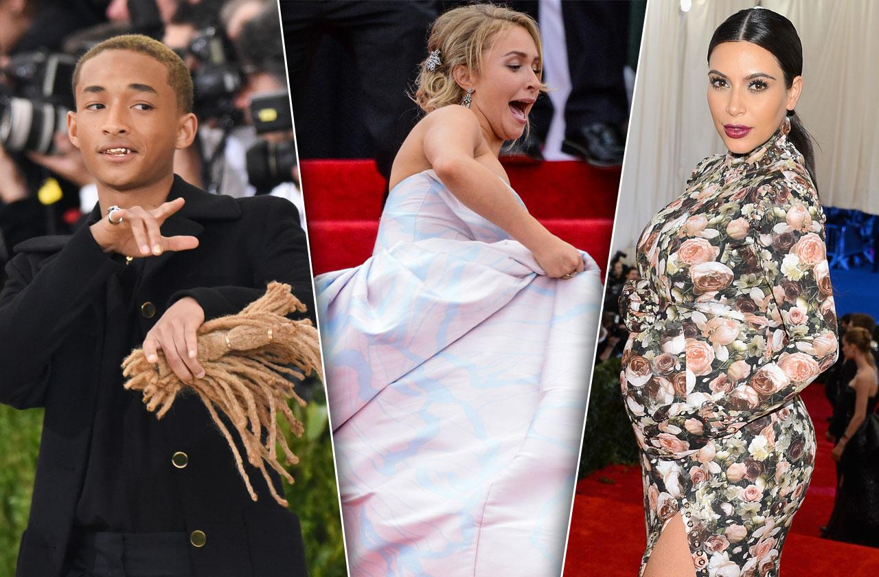 //met gala most shocking moments history pp