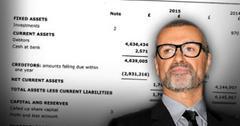 george michael dead money will estate