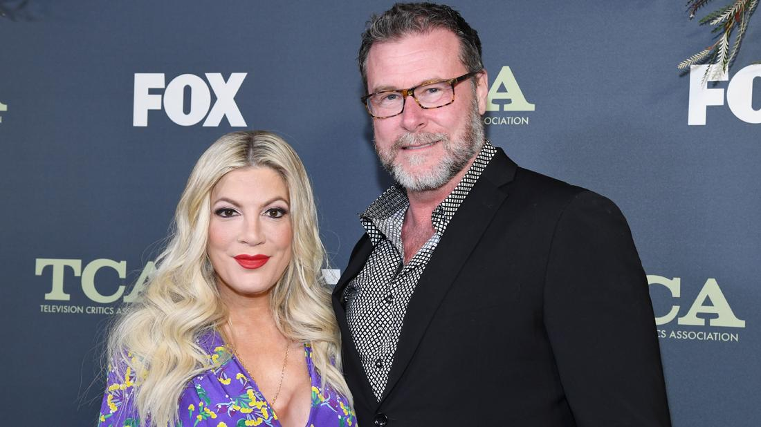 Tori Spelling & Dean McDermott's Bank Accounts To Be Seized After Failing To Pay Lawsuit Judgement