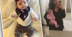 Bristol Palin Custody Battle Baby Daddy Daughter Sailor