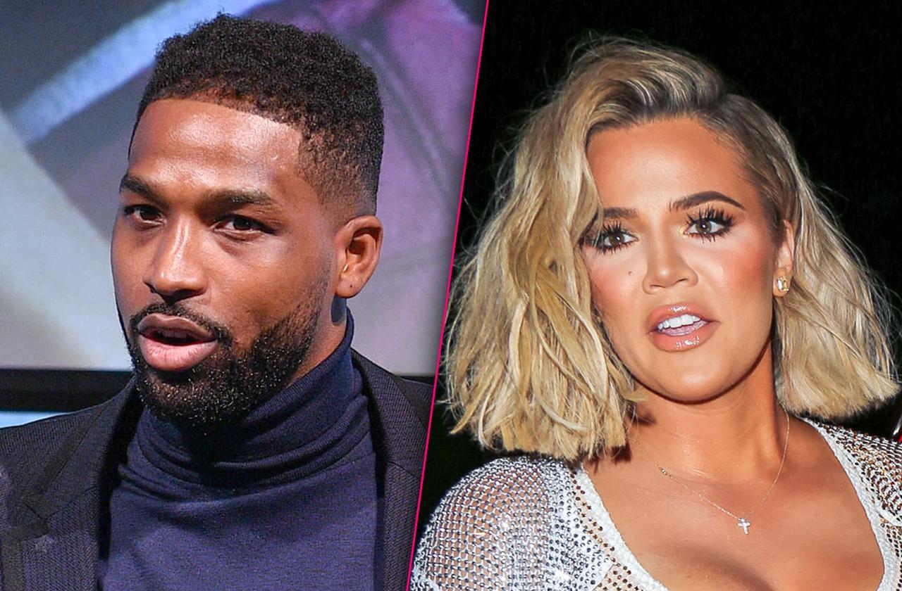 Khloe Kardashian Gives Cheating Boyfriend Tristan Thompson Final Deadline To Clean Up His Act