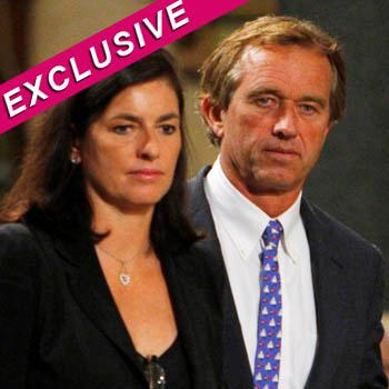//robert kennedy jr wife commits suicide getty