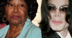 Michael Jackson Katherine Jackson Appeal AEG Trial