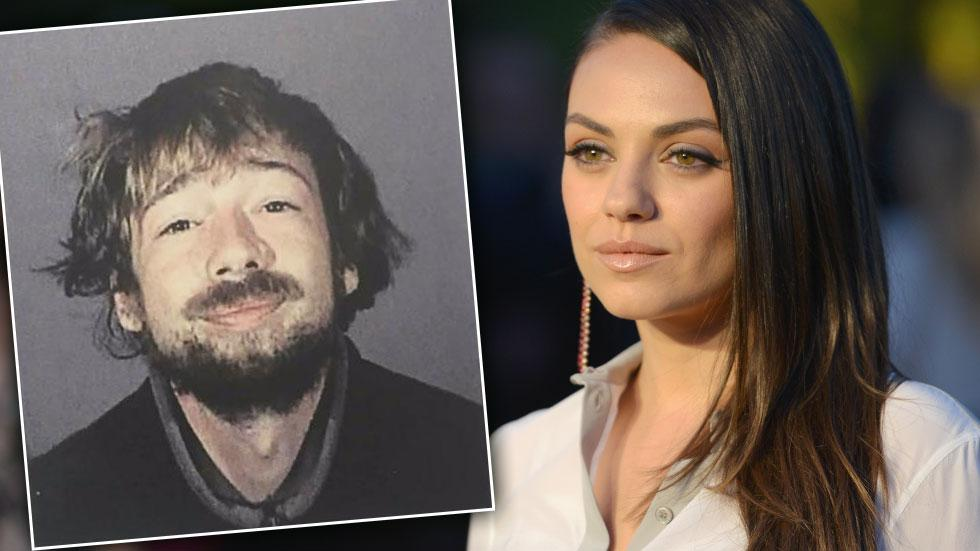 Mila Kunis Escaped Stalker Found & Arrested