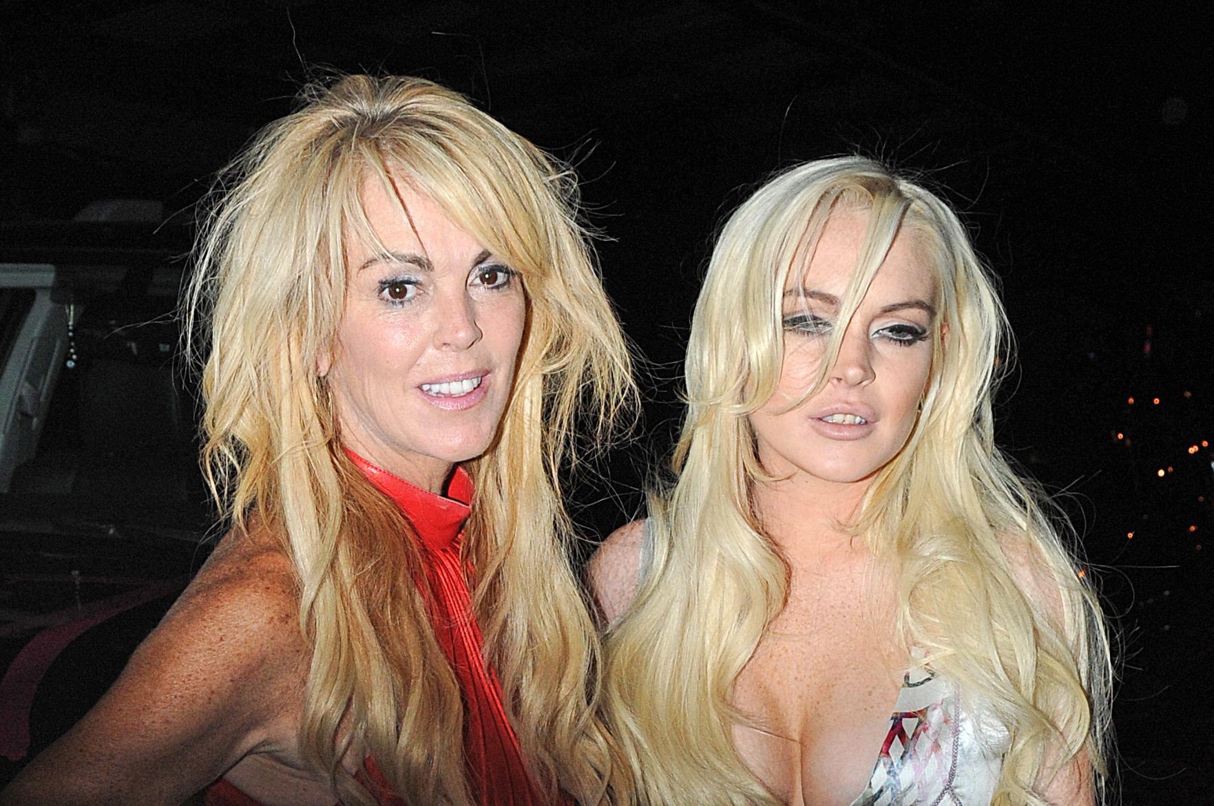 Lindsay Lohan's Biggest Lies Exposed