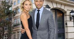 //kelly ripa michael strahan feud nyc townhouse pp