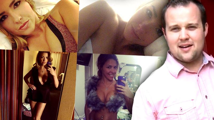 Cheater Josh Duggar Lover Tells All