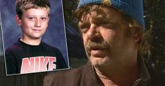 killer father Dylan redwine eats feces photos