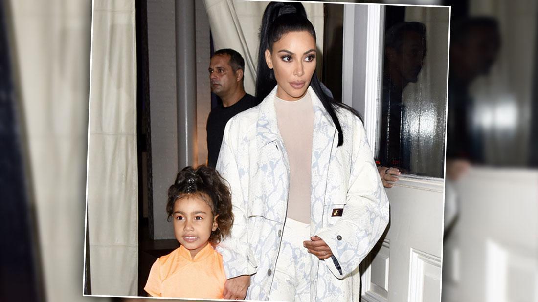 Kim Kardashian Makes Mom Friends Sign Non-Disclosure Agreements