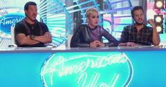 American Idol Premiere Shocking Moments