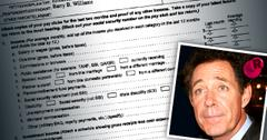 'Brady Bunch' Greg Brady Barry Williams Broke Income Expense Report