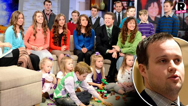 //josh duggar family angry  PP