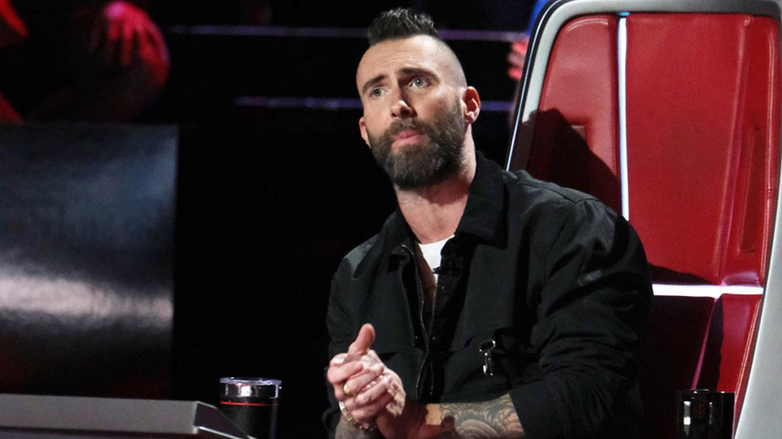 Adam Levine 'Not Returning' To 'The Voice' After Nasty Exit