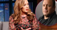 Leah Remini Scientology Convert Kevin James