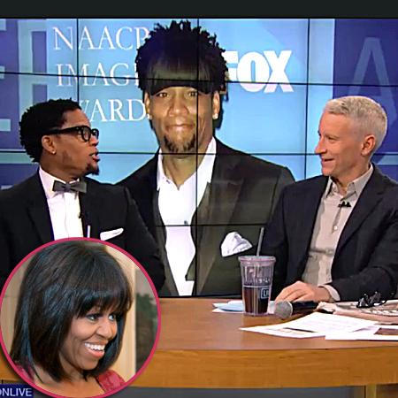 //cooper hughley bangs startracks