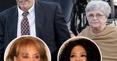 //jerry sandusky interview oprah barbara walters sex scandal