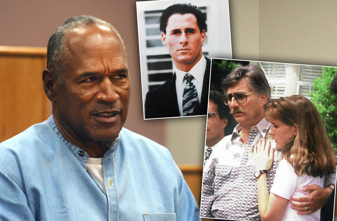 //oj simpson hires hitman kill ron goldman family pp