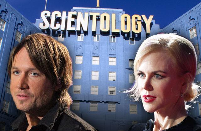 keith urban scientology secret nicole kidman divorce