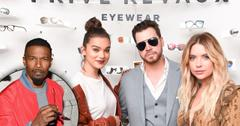 Prive Revaux Eyewear Launch Party Celebrities
