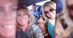 Meri Brown Goes On Cruise Without Sister Wives Kody