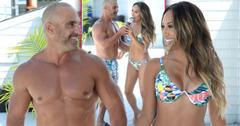 Melissa Gorga Shines In The Sun In Sexy Bikini