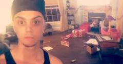 //tyler baltierra messy house photos teen mom og pp