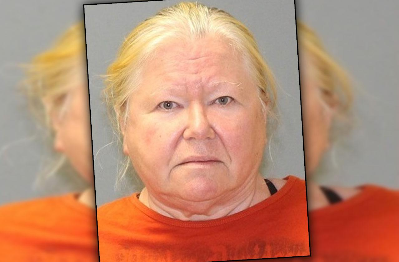 Woman Charged 44 Dead Dogs Found In Home