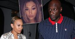 Lamar Odom Paid For Ex's Vacation Days Before Revealing New Girlfriend Sabrina Parr