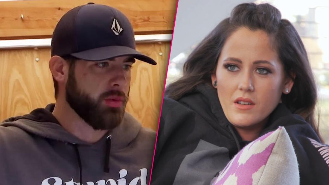 Jenelle Evans Defends David Teen Mom Refuse Film