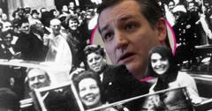Ted Cruz Lee Harvey Oswald DNC Leak Reveals Rafael Cruz JFK Assassination