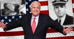 John McCain Secrets He Took To The Grave