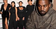 kanye west hospitalized kardashian curse men drugs psychiactric emergencies