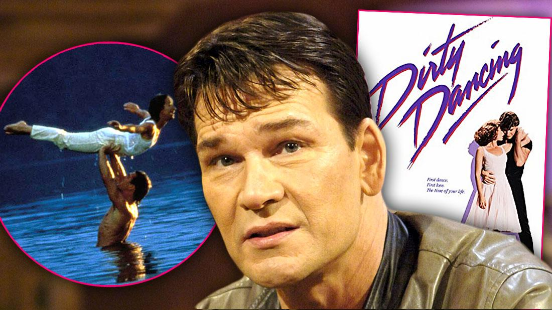 Patrick Swayze Last Days Exposed On 10-Year Death Anniversary