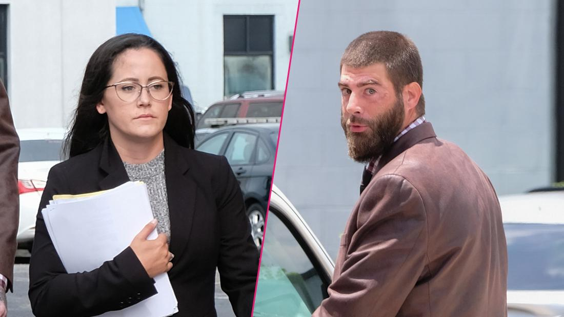 Jenelle Evans' Ex David Furious 'Teen Mom' Left Him With 'No Money' After Split