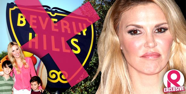 //brandi glanville move out beverly hills valley los angeles rhobh mason jake wide
