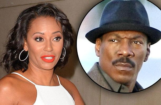 //mel b ex sabotaged daughter reunion eddie murphy pp
