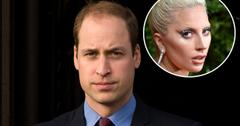 prince william lady gaga princess die