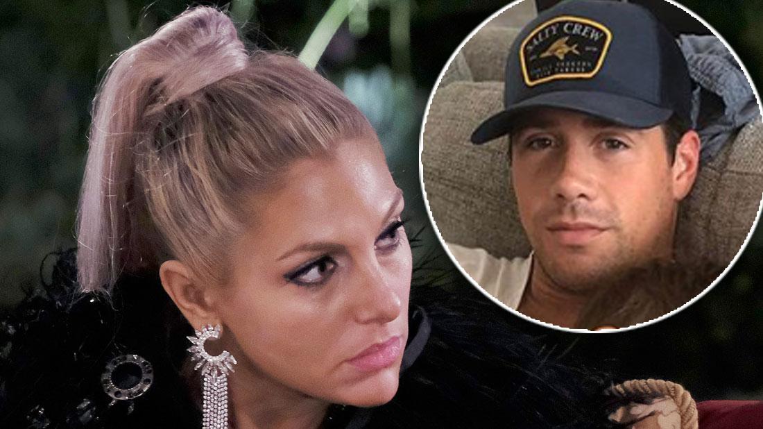 Gina Kirschenheiter Files For Restraining Order Against Husband Matt