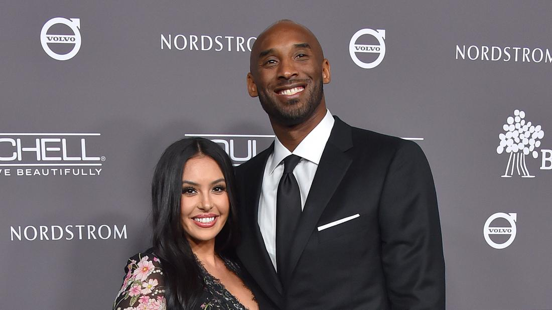 Life After Kobe: Bryant's Widow Reveals What She Misses Most About Her Husband