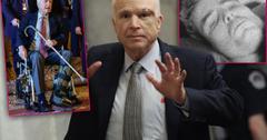 John McCain Secrets And Scandals Revealed