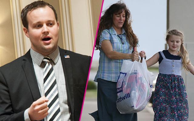 Michelle Duggar Kids Josh Duggar Sex Scandal