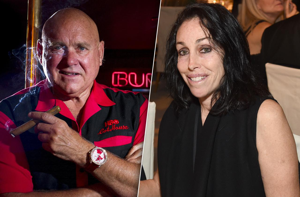 Heidi Fleiss Will Take Over Dennis Hof Brothel Empire After His Sudden Death